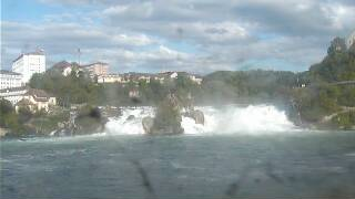 Webcams Neuhausen / Rheinfall
