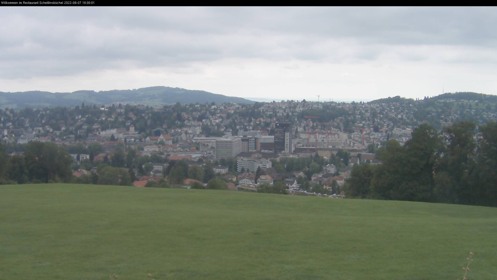 Webcam Scheitlinsbüchel