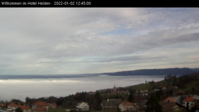Webcam Bodensee von Heiden